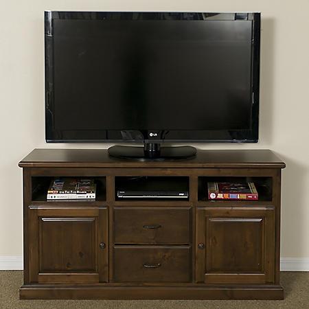 FNX Tall Custom Television Console