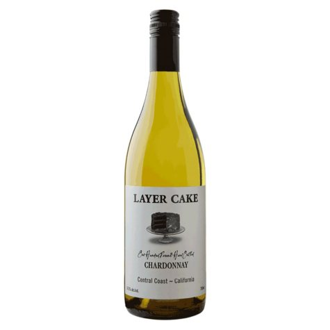 Layer Cake Chardonnay (750 ml)