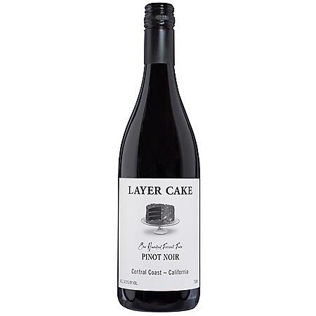 Layer Cake Pinot Noir (750 ml)