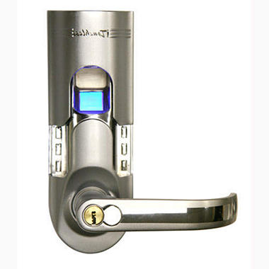 Bio-Matic Fingerprint Door Lock - Right Handled