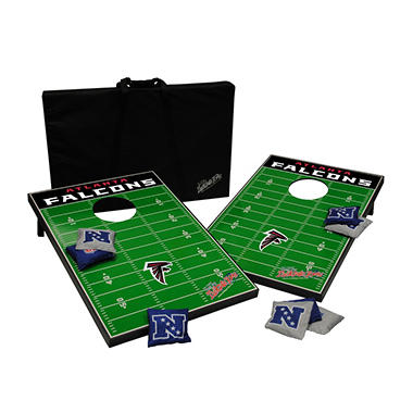 NFL® Tailgate Toss - Pick Your Team!