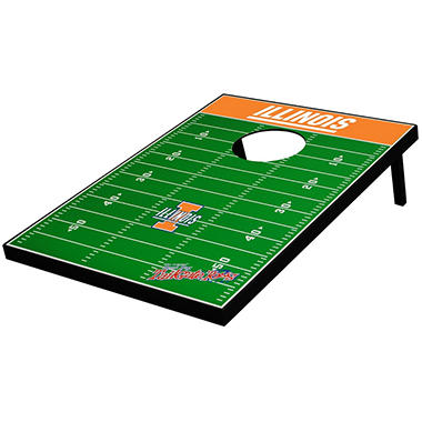 NCAA Illinois Fighting Illini Bean Bag Toss