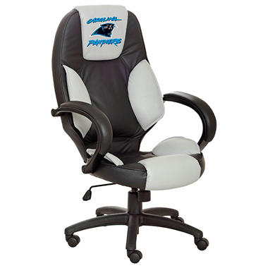 Carolina Panthers Office Chair