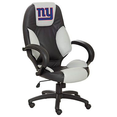 New York Giants Office Chair