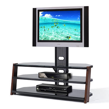 Marbella Tv Stand With Mount 32 To 52 Sam S Club