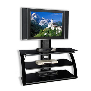 Francesca TV Stand with Mount - 50