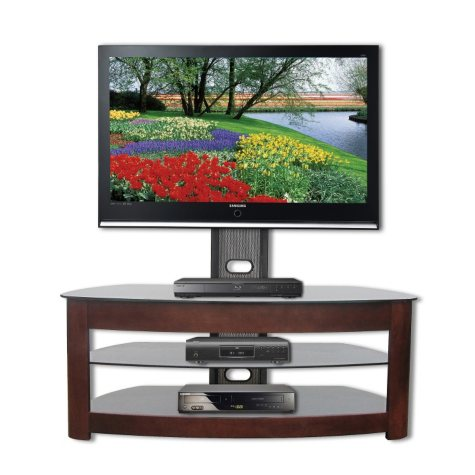 """Palermo 3-in-1 TV Stand with Mount - 52"""""""