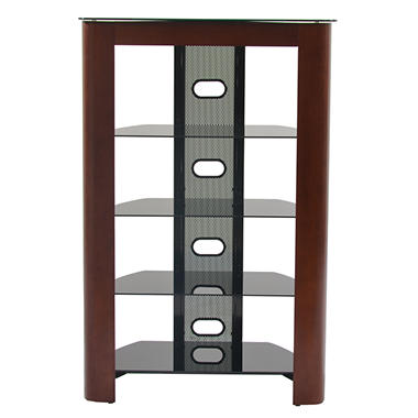 Montecito Collection Audio-Video Tower