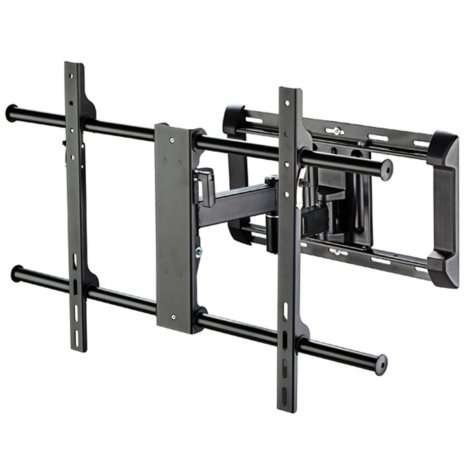 """Ready Set Mount Full Motion TV Wall Mount - 37"""" to 65"""""""