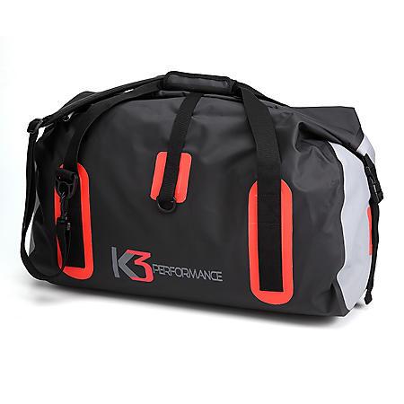 K3 80 Liter Waterproof Duffle Bag