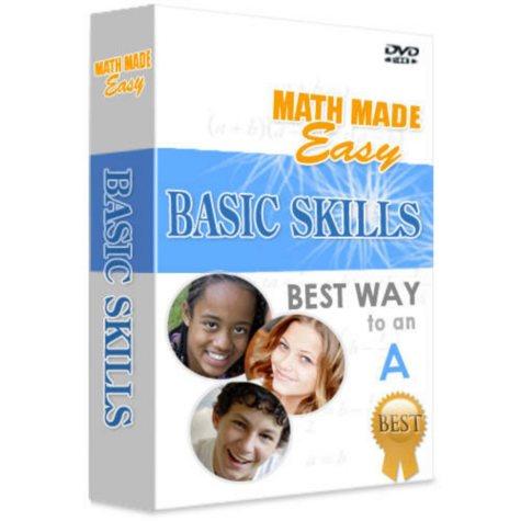 Math Made Easy - Basic Skills