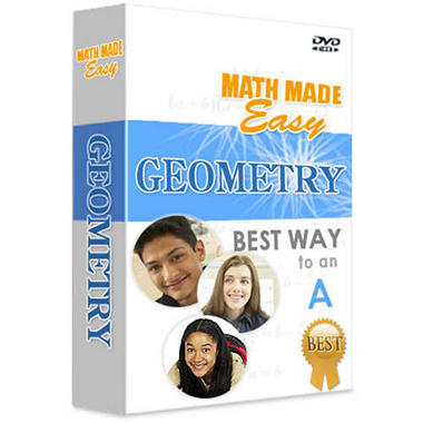 Math Made Easy - Geometry