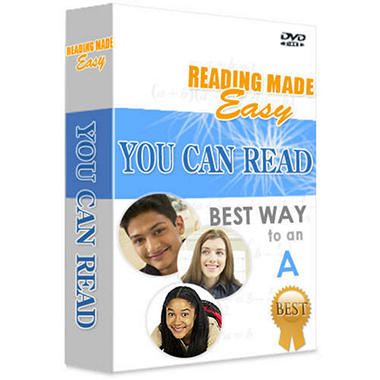 Reading Made Easy - You Can Read