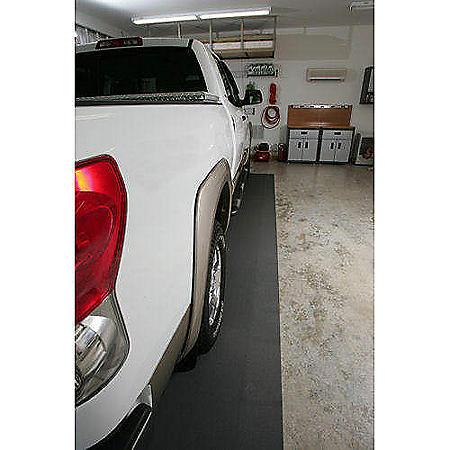 Tarpet™ Large Car Floor Mat - 7.5' x 18'