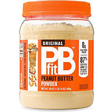 PBfit Peanut Butter Powder (30 oz.)