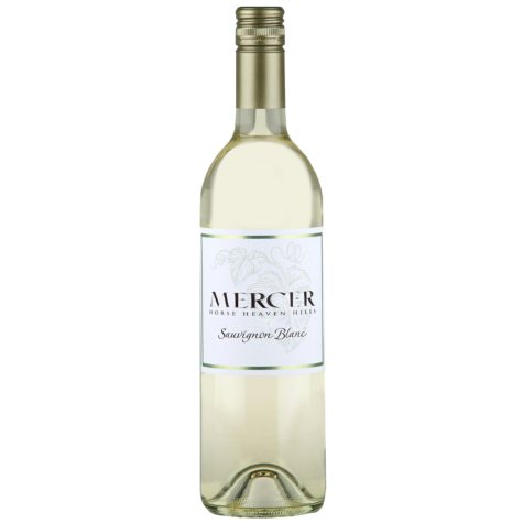 Mercer Estates Sauvignon Blanc (750 ml)