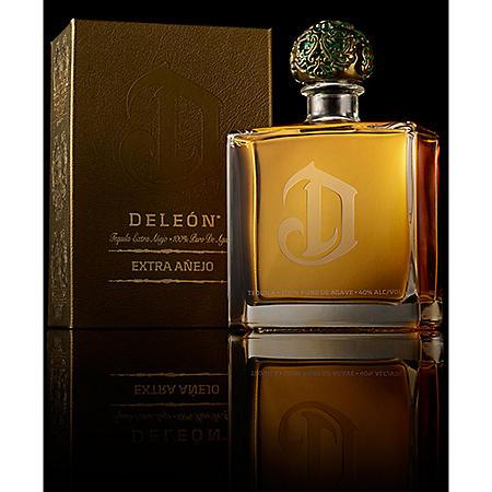 DeLeon Tequila Extra Anejo (750 ml)