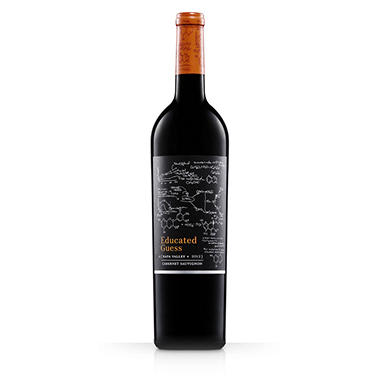 Educated Guess Cabernet (750ML)