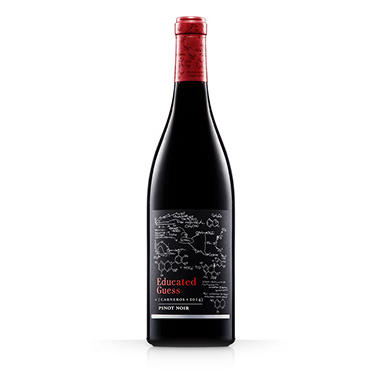 Educated Guess Carneros Pinot Noir (750ML)