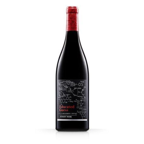Educated Guess Carneros Pinot Noir (750 ml)
