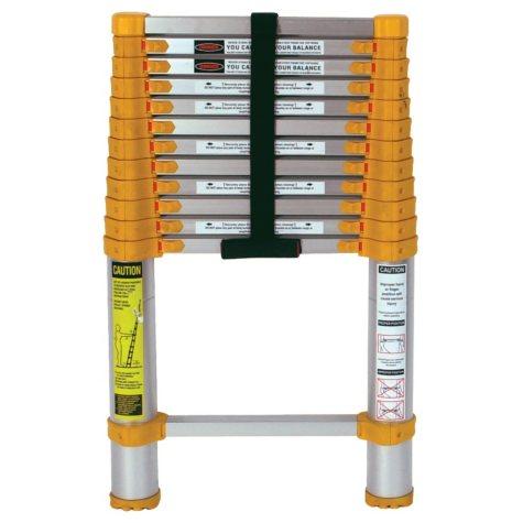 Xtend & Climb 12.5' Home Edition Type II Ladder