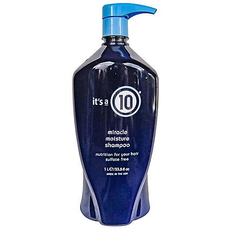 It's a 10 Miracle Moisture Shampoo (33.8 fl. oz.)