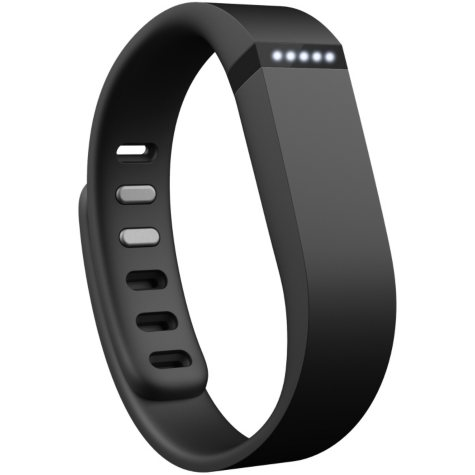 Fitbit Flex Wireless Activity Band - Slate or Black