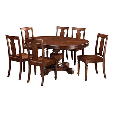 Bristol Dining Set - 7 pc.