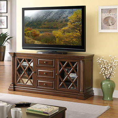 Alexis Entertainment Console