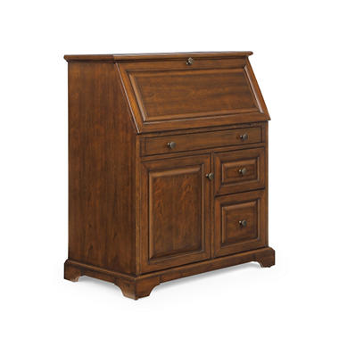 Hamilton - Secretary Desk - Cherry