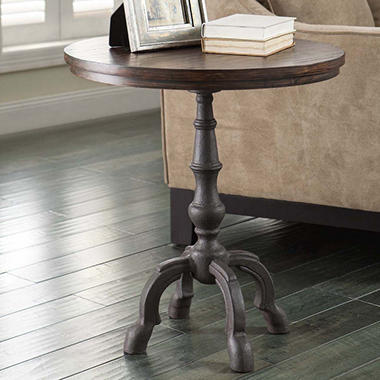 Windmere Accent Table