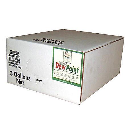 Willtec Diet Dew Point Bag In Box Syrup (3 gal. box)