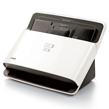 NeatDesk™ Desktop Scanner Digital Filing System for PC and MAC