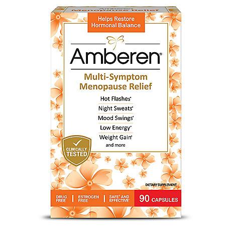 Amberen Menopause Relief (90 ct.)