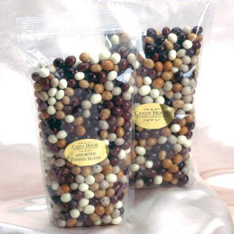 Candy House Chocolate Espresso Beans Assortment (2 pk.)