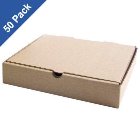 """12"""" PIZZA BOX 50 CT"""