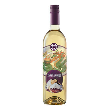 Pacific Rim Sweet Riesling (750 ml)