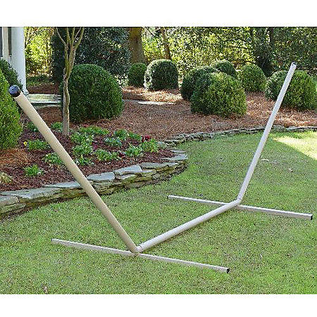 Large Steel Hammock Stand