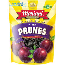 Mariani Pitted Dried Prunes (40 oz.)