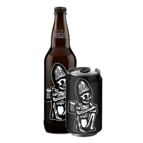 Rogue Dead Guy Ale (22 fl. oz. bottle)