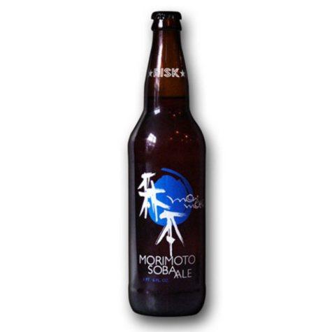 Rogue Morimoto Soba Ale (22 fl. oz. bottle)
