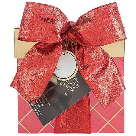 Belgian Truffle Gift Box (Various Colors)
