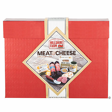 Hillshire Farm Gourmet Meat and Cheese Collection (Various colors)