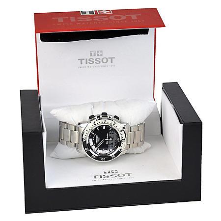 Tissot Men's Sea Touch Watch