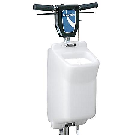 Powr-Flite 4 Gallon Floor Machine Solution Tank