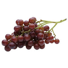 Red Globe Seeded Grapes - 3 lbs.