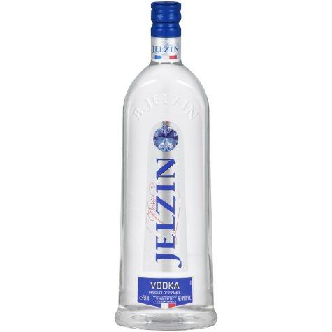 Boris Jelzin Vodka (750mL)