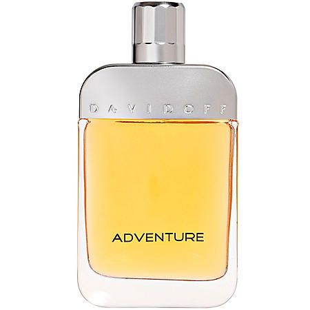 Davidoff Adventure Men Eau de Toilette Spray 3.4 oz.