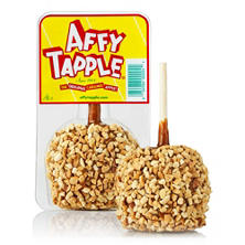 Affy Tapple Caramel Apples Rolled in Peanuts (12 ct.)