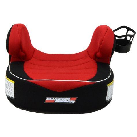 Ferrari Dream Low Back Booster (Choose Color)